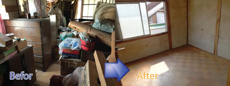 浜松市・静岡市をはじめ静岡県全域で買取から不用品回収や遺品整理までお任せください。